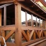 Balconeras Puertas Abatibles