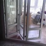 puertas plegables Dekömmmalaga Málaga